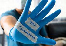 corona stop