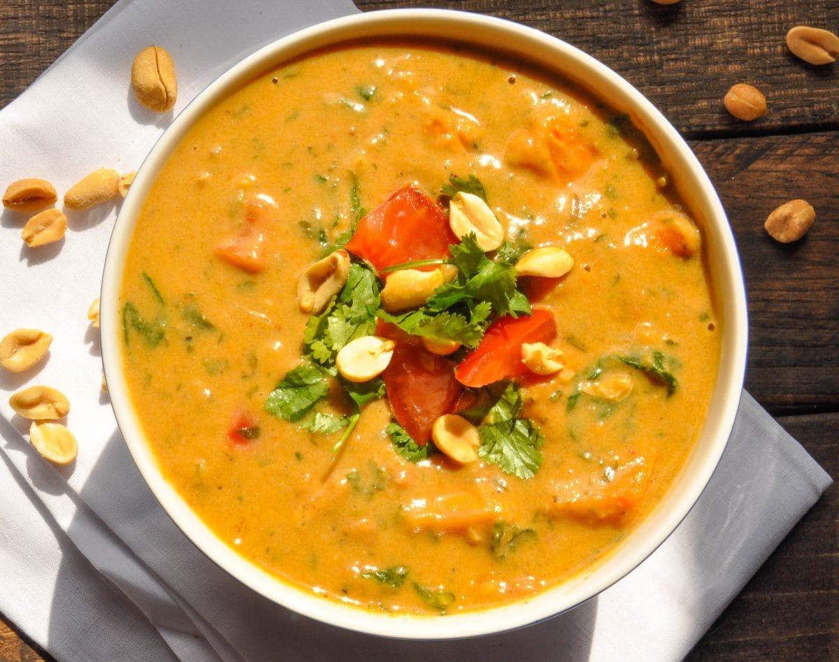 peanut butter soup-1